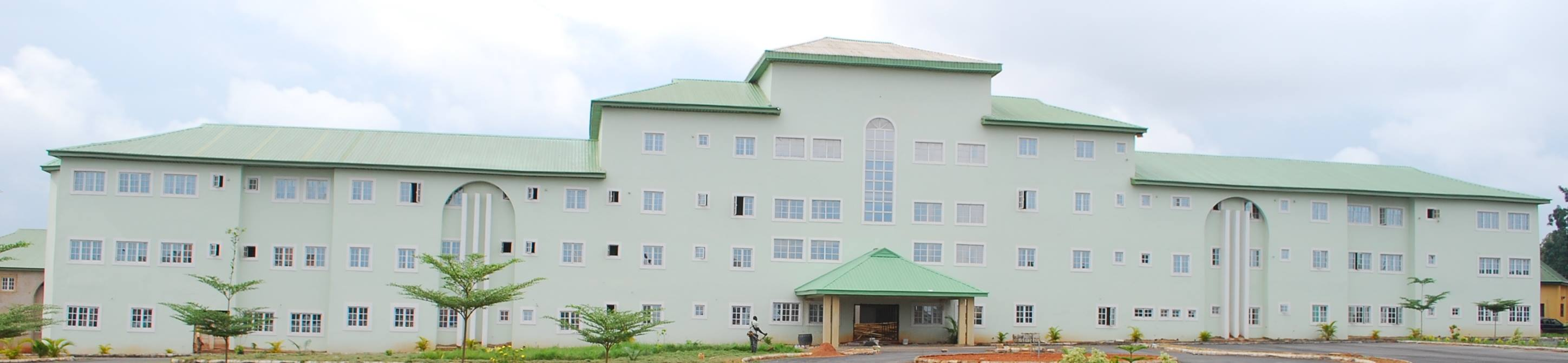 Medical Internship Openings At Alex Ekwueme Federal University Teaching Hospital