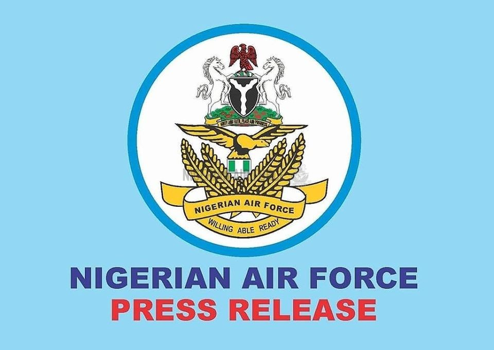 Successful Candidates For 2019 Nigerian Air Force Direct Regular Commission /dir