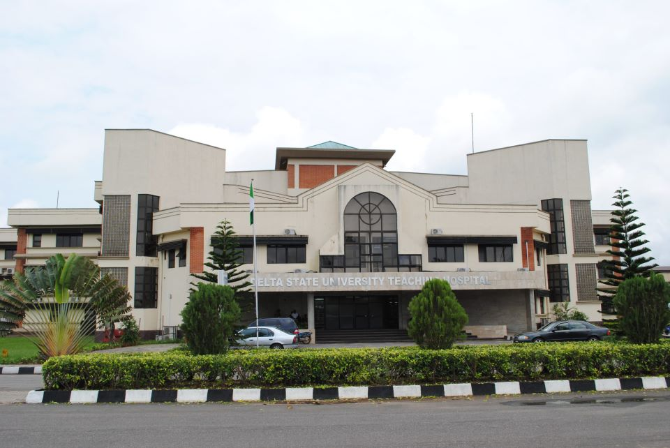 Official: Housemanship Applications At Delta State University Teaching Hospital,