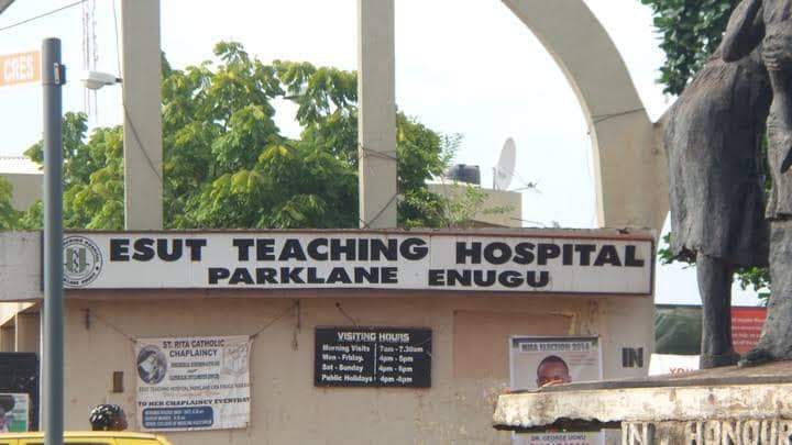 Medical Internship Opening At Esuth, Parklane Enugu