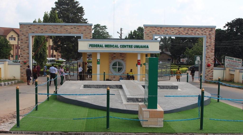 Medical Internship Vacancies At Federal Medical Center, Umuahia