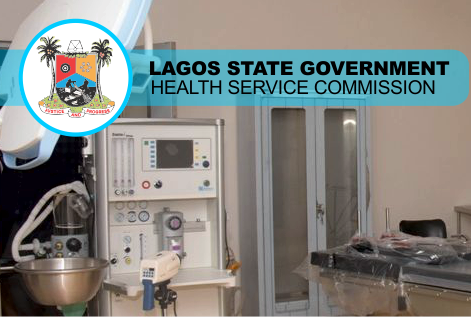 Medical  Residency Vacancies At Lagos State Health Service Commission