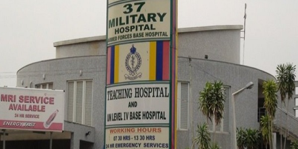 Housemanship/internship Vacancies At Military Hospitals Lagos And Kaduna.