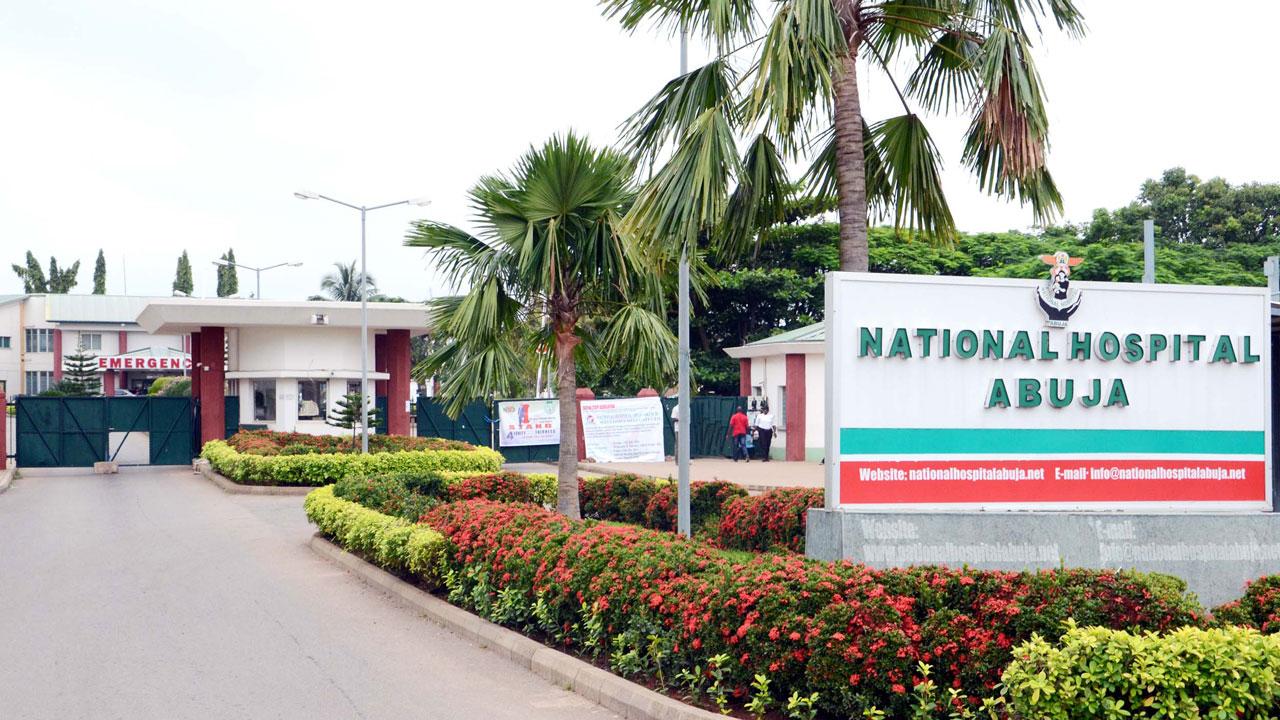 Medical Jobs And Residency Vacancies At National Hospital Abuja