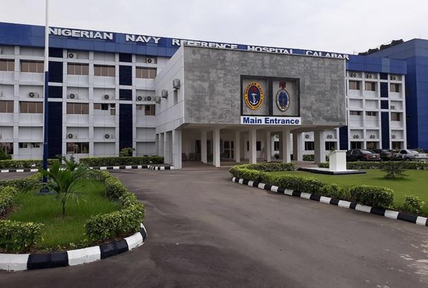 Housemanship / Internship Vacancy At The Nigerian Navy Reference Hospitals (nnrh