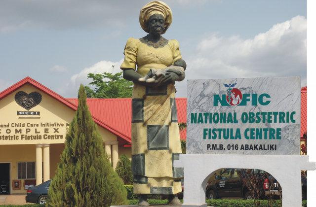 Medical Internship At National Obstetric Fistula Centre (nofic), Abakaliki, Ebon