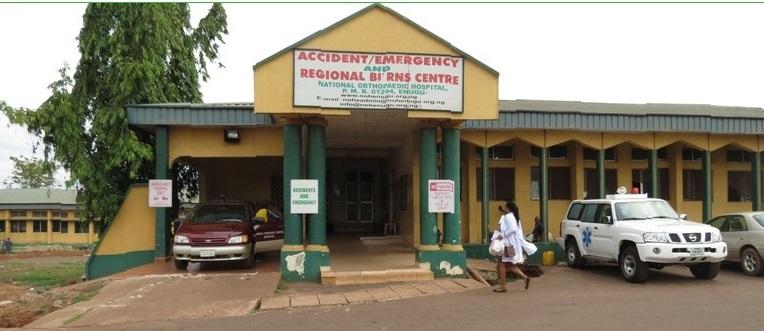 Medical Internship, Residency And Job Vacancies At National Orthopaedic  Hospita