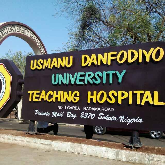 Uduth Sokoto: Successful Candidates For 2020 Medical Internship