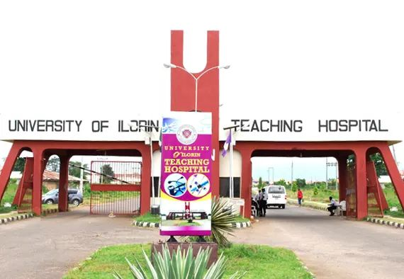Medical Jobs & Residency Vacancies At University Of Ilorin Teaching Hospital