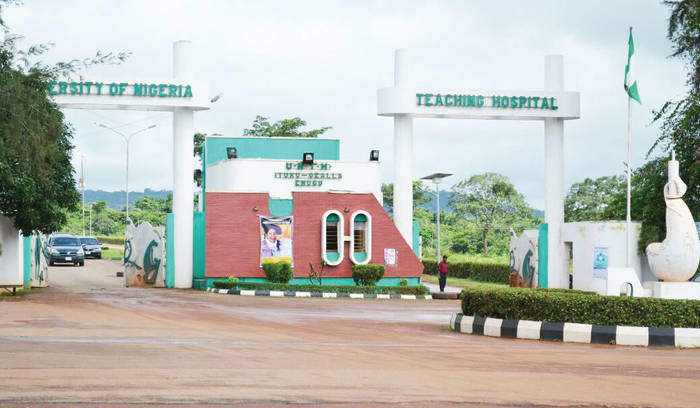 Medical Jobs And Residency Vacancies At University Of Nigeria Teaching Hospital,