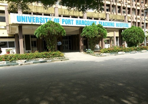 Medical Internship Vacancies At University Of Port-harcourt Teaching Hospital, P